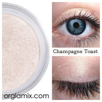 Champagne Toast Eyeshadow