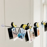 Banana Photo Clips String Set | Urban Outfitters