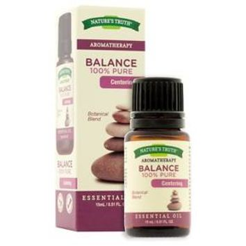 Natures Truth Balance Essential Oil 15ml