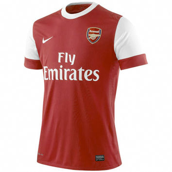 Arsenal Jersey Youth and Boys Sizes 2010 2011