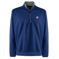 Philadelphia Phillies 1/4-Zip Leader Pullover
