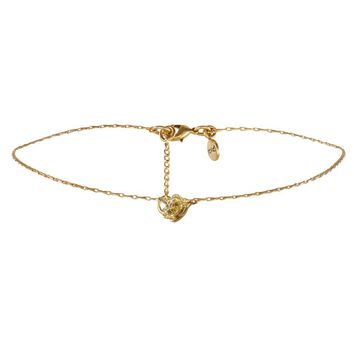 Delicate Rose Choker – For Love & Lemons