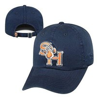 Licensed Sam Houston State Bearkats NCAA Adjustable Youth Crew Hat Cap Top of the World KO_19_1