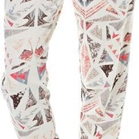 VOLCOM SPACE ROCKER SLACKER PANT > Womens > Clothing > Pants | Swell.com
