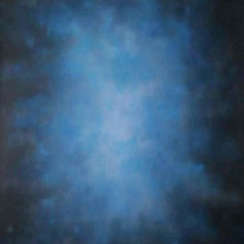 PRINTED BLUE OLD MASTER BACKDROP 5x6 - LCPCST611 - LAST CALL