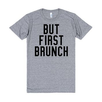 But First Brunch