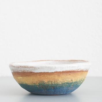 Shino Takeda - Medium Bowl #41