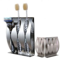 Toothbrush Holder Bathroom Accessories
