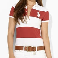Trendsetter POLO Women Casual Shirt Top Tee