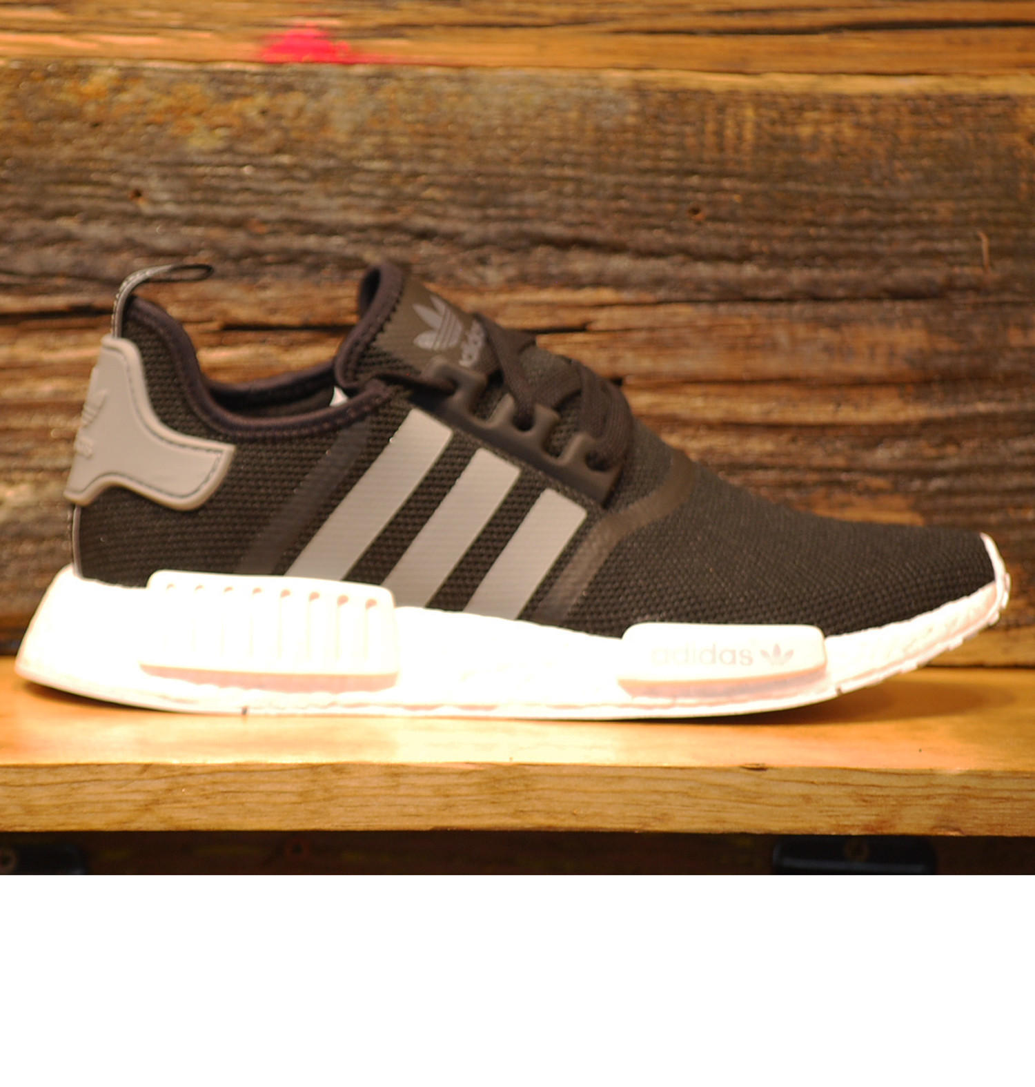 NMD R1 Black Charcoal S31504 Adidas from On The EDGE b611312211