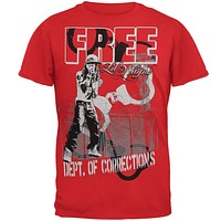 Lil Wayne - Lockdown T-Shirt
