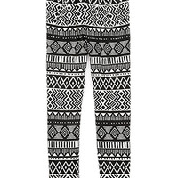 Favorite Tribal Print Harem Pants (Kids)