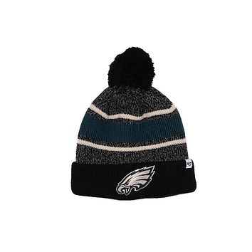 fairfax cuff knit hat eagles