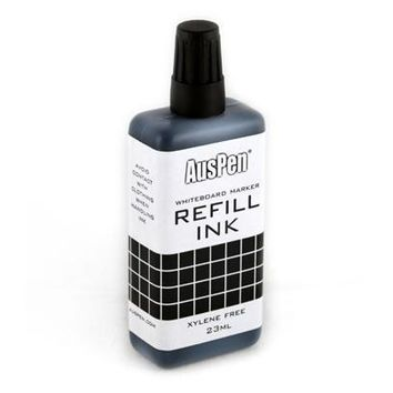 Black Refill Ink Bottle