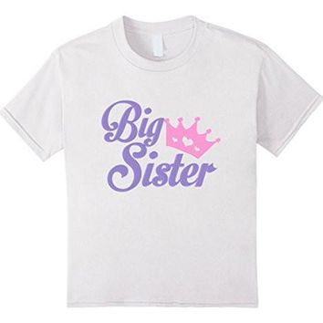 Im Going To Be A Big Sister Little T Shirt