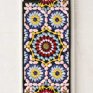 Zero Gravity Embroidered iPhone 6 Plus/6s Plus Case - Urban Outfitters