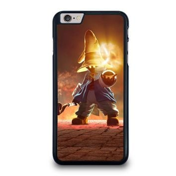 VIVI FINAL FANTASY IX iPhone 6 / 6S Plus Case Cover