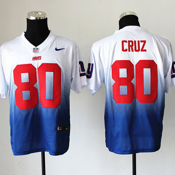 New York Giants Victor Cruz Jersey Mens Womens & Youth Sizes