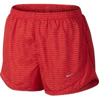 Nike Women's Peak Tempo Printed Running Shorts | DICK'S Sporting Goods