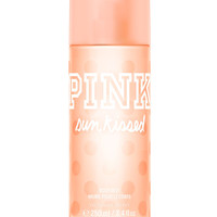 Sun Kissed Body Mist