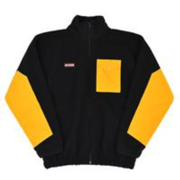 Boyhood Outdoor Fleece Jacket
