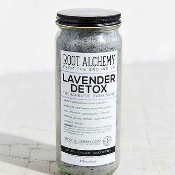 Root Alchemy Therapeutic Bath