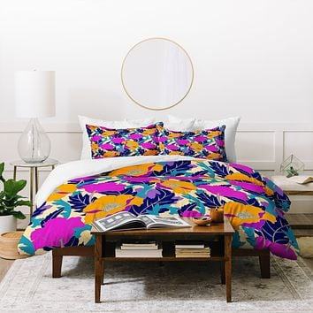 Aimee St Hill June Duvet Cover