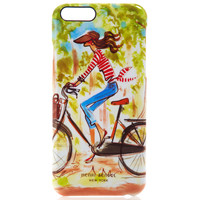 Hat Girl Case For iPhone 6