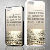 Mayday Parade Quotes X0107 iPhone 4S 5S 5C 6 6Plus, iPod 4 5, LG G2 G3, Sony Z2 Case