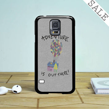 Walt Disney Up Samsung Galaxy S5 Case