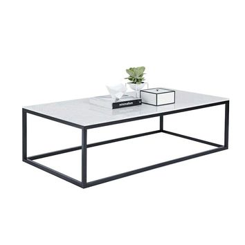 Creative Marble 23.6'' Wide Tea Tables