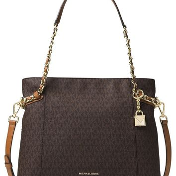 MICHAEL Michael Kors Remy Shoulder Bag