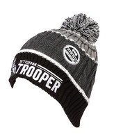 Star Wars Hat - Boys Size 8-16 [Stormtrooper]