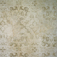 Worn out Fresco Wall - mediterranean - Wallpaper - Los Angeles - iLA designs - The Fine Art of Classic Fresco