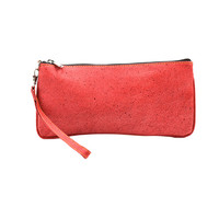 Vintage Collection Wristlet - Antique Coral