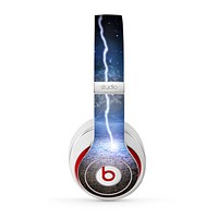 The Energy Planet Discharge Skin for the Beats by Dre Studio (2013+ Version) Headphones