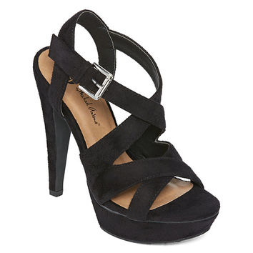 fde3084f459d Michael Antonio Randy Sandals - JCPenney from JCPenney