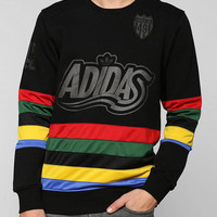 adidas Olympic Art Pullover Sweatshirt  - Urban Outfitters