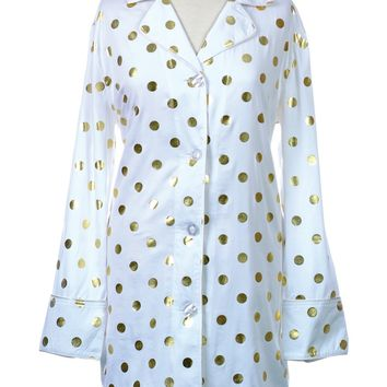 Toss Nightshirt