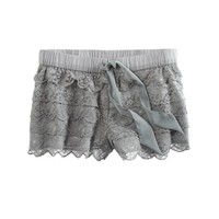 Aerie Lacey Sleep Short | Aerie for American Eagle