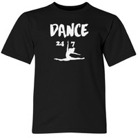 Dance 24/7: Creations Clothing Art