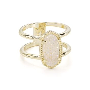 Kendra Scott Elyse Cocktail Ring | Bloomingdales's