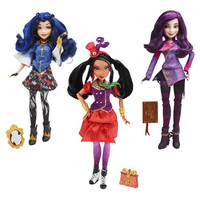 Disney Descendants Villain Signature Dolls Wave 2 Revision 1