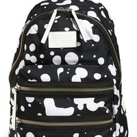 MARC BY MARC JACOBS 'Domo Arigato - Packrat' Backpack - Black