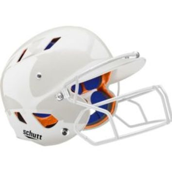 Schutt Adult Air 4.2 Batting Helmet w/ Mask | DICK'S Sporting Goods