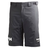 Helly Hansen Men's Hydro Power Shorts, Ebony, Medium