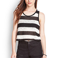 FOREVER 21 Classic Cuffed Chino Shorts