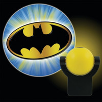 DC COMICS 14536 LED Projectable Night Light (Batman(R) Signal)