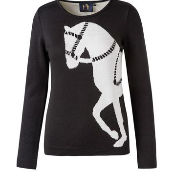 Rönner Marina Sweater  Black