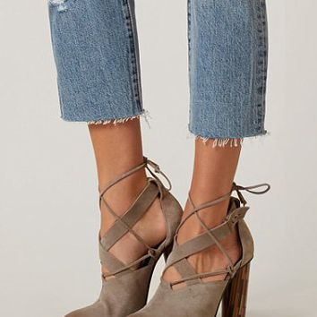 FREE PEOPLE NOVELLA SHOE